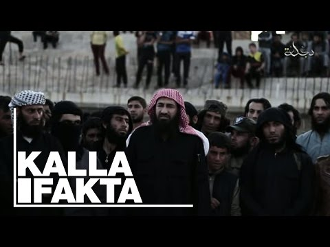 Kalla Fakta: Mitt barn är en IS-soldat (My child is an ISIS soldier | With