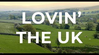 5 Things We Love about the UK  Americans in England