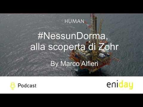 #NessunDorma - Podcast | Eni Video Channel