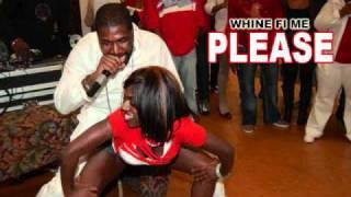 Fudgie Springer - Whine Fi Mi Please {JAN 2011} (Blackhart The Remixologist)