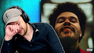 The Weeknd - After Hours FULL ALBUM REACTION