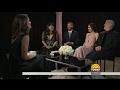 Jamie Dornan, Dakota Johnson, E L James & James Foley talk Fifty Shades Darker