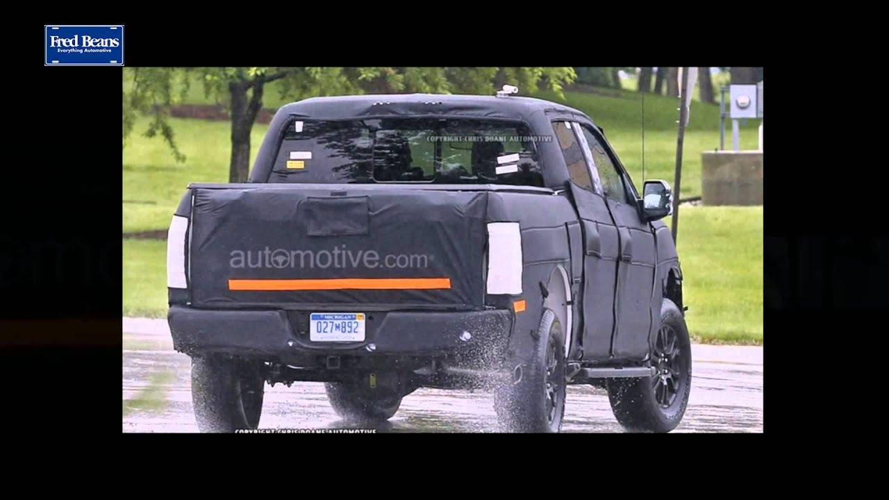 Ford Hybrid Trucks For 2015