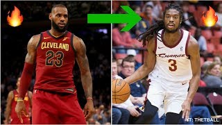Breaking Down How Marcus Thornton Fits With the Cleveland Cavaliers | Play With LeBron James!