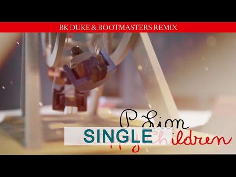 P. Lion - Happy Children (BK Duke & Bootmasters Remix)