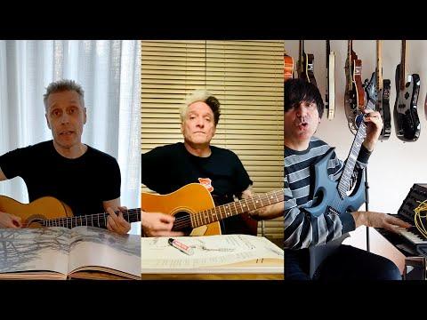 Die ärzte – Ein Lied Für Jetzt (offizielles Video)