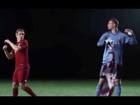 FC Bayern Munich Commercial
