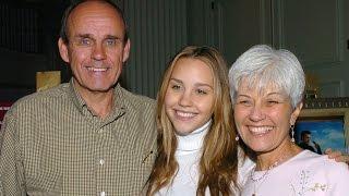 AMANDA BYNES WANTS TO MURDER HER PARENTS AUDIO (Mistom)