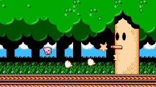 Boss Rush: A Kirby Music Mix