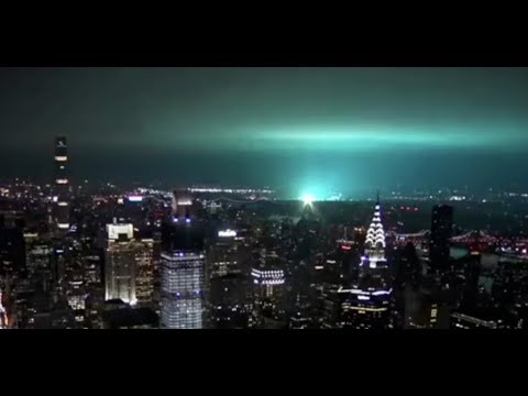 Solar Storm Electric Effects Across USA | S0 News Dec.29.2018