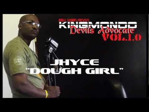 "FLINT CITY MuSIC RADIO:JHYCE PACINO ""DOUGH GIRL"""