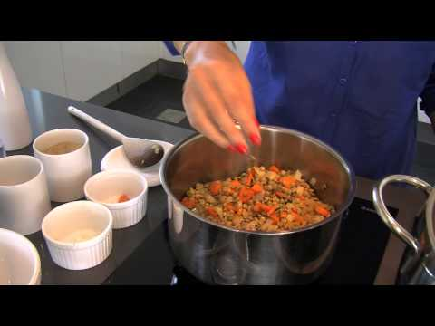 Arabic Home Cooking For Iftar