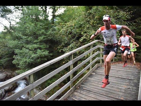Marathon MONTCALM 2015 / 5eme manche Salomon Skyrunner France Series