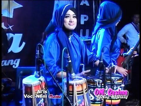 Qasima Terbaru Titip Kangen live Tiga Putra Gallery Boyolali