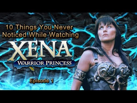 Download 10 Things You Never Noticed While Watching XWP #1
