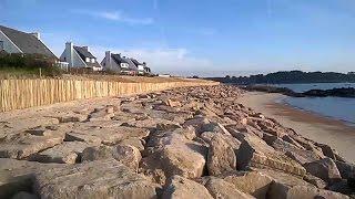 BZH 22 Côte De Granit Rose Trégastel / DUNE Protégée ...