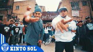 Kinto Sol - Pura Pantalla Feat. Someone SM1