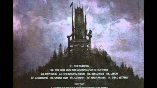 Katatonia - Undo You (Dethroned And Uncrowned / Lyrics) HD
