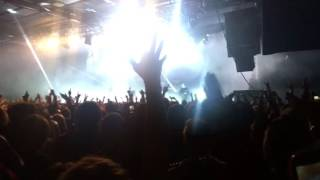 Architects - Nihilist (Live Manchester Academy 12/11/2016)