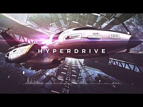 Revolt Production Music - Hyperdrive