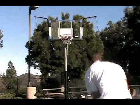 sklz rapid fire ball return system youtubePure2improve Basketbal Returner #10
