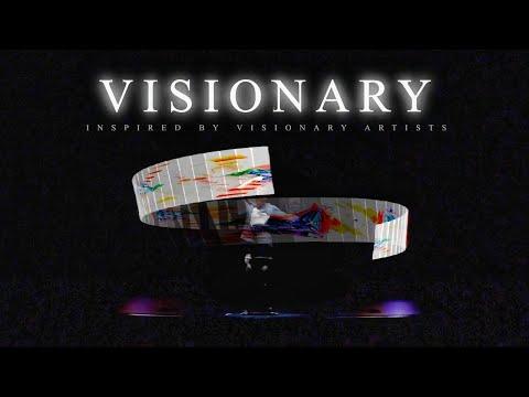 VISIONARY - Visual Wand Performance