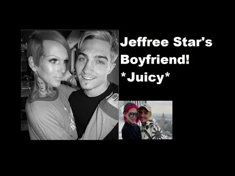Jeffree Star's Hot Boyfriend- Fake? Real? Celebrity Relationship Contracts