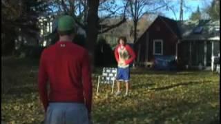 Wiffle Ball -  Short film