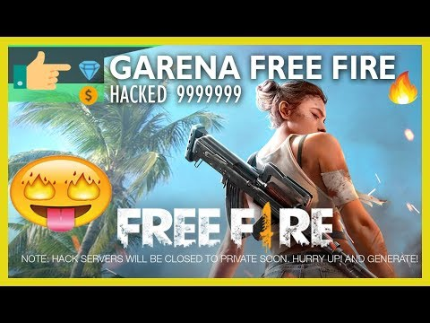GARENA FREE FIRE HACK - How To Hack Garena Free Fire In 60 Seconds - Diamonds & Coins Cheats