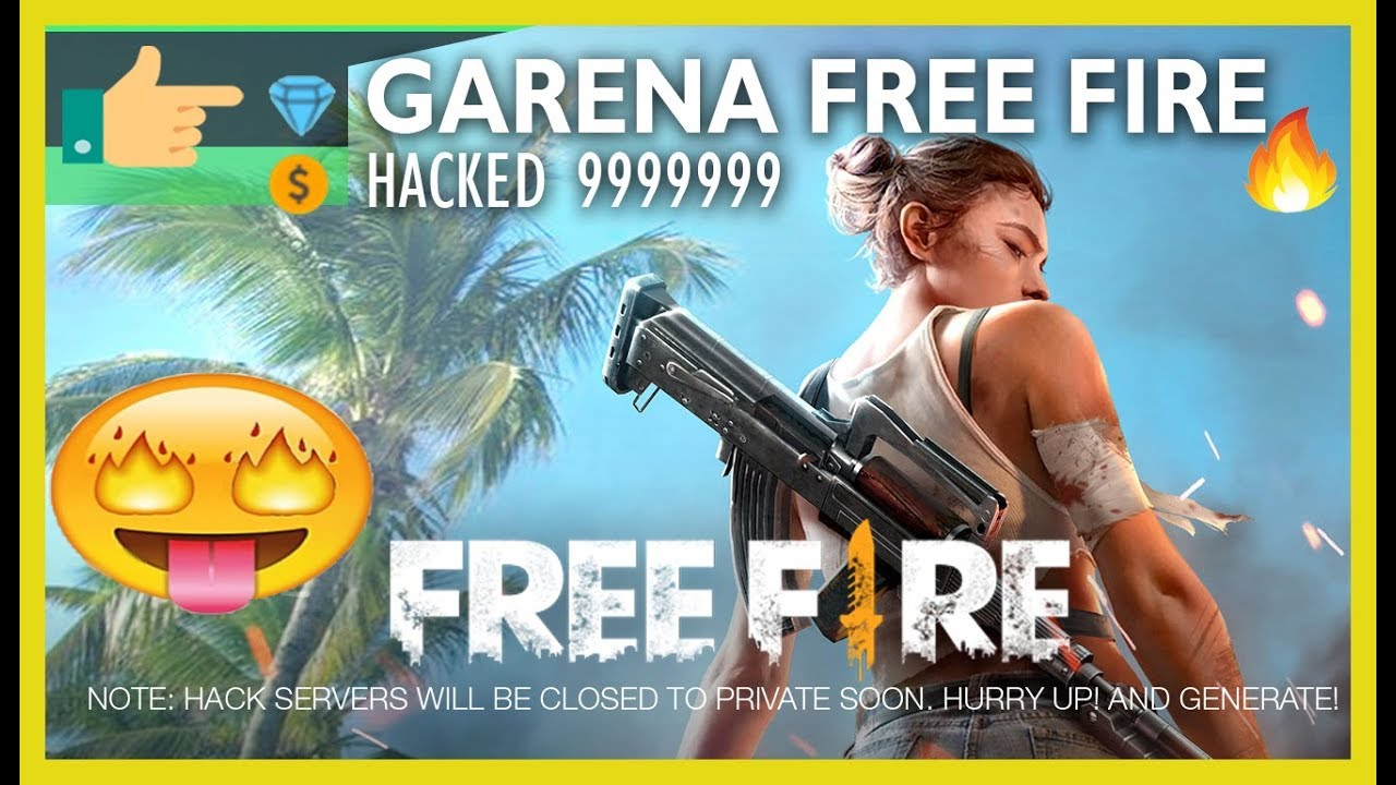 GARENA FREE FIRE HACK