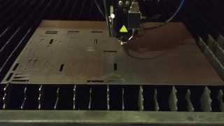 Лазерная резка металла(, 2014-01-13T13:17:07.000Z)