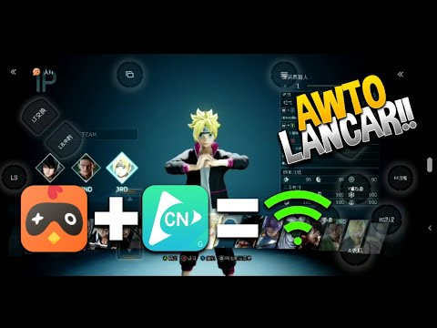 NEW UPDATE!! CHICKEN CLOUD LATEST APK FOR PLAY GAME PS4/PC !! + VPN!!