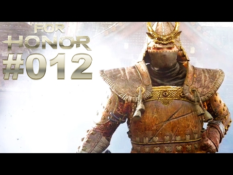 FOR HONOR STORY MODUS #012 Ende der Wikinger Story ★ Let's Play For Honor [Deutsch]