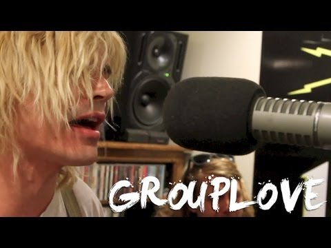 GroupLove - Cruel and Beautiful World - Live at Lightning 100