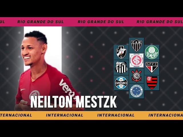 As grandes contratações dos clubes brasileiros