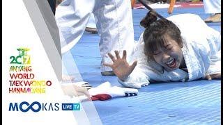 [무카스 TV] 한마당의 꽃, 팀대항 종합경연! 1위, 경민대학교!!
