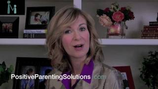 Ask Amy McCready at AskAmy.TV for Positive Parenting Solutions