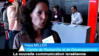 TELECOM ISRAEL : INNOVATIONS ET TECHNOLOGIES HIGH-TECH