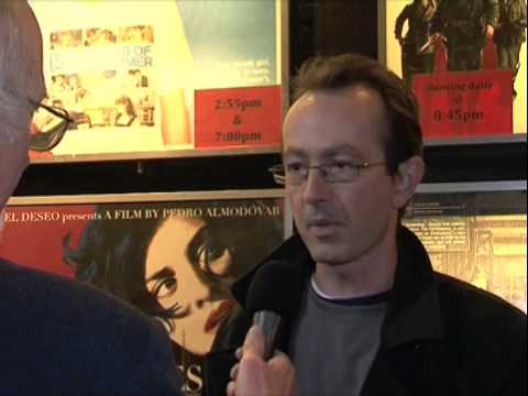 GALA SCREENING: THE KARAMAZOVS + INTERVIEW WITH DIRECTOR PETR ZELENKA