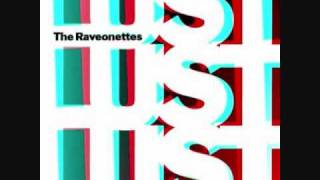 Watch Raveonettes With My Eyes Closed video