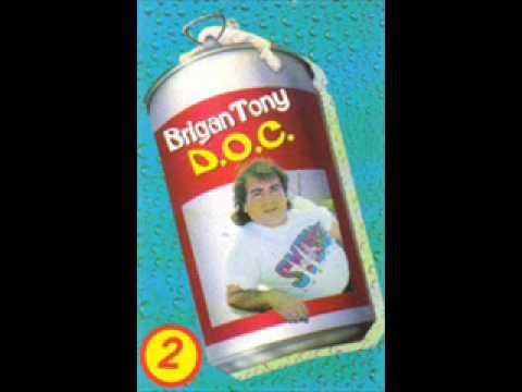 Brigantony - stornelli pi tutti