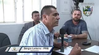 4ª S. Ordinária - Sergio Leiteiro