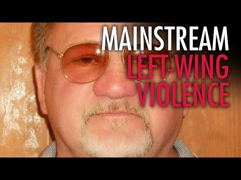 How the mainstream left is programming political violence