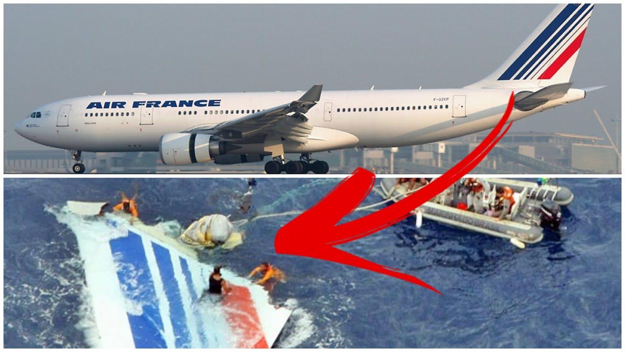 Największa zagadka lotnictwa XXI wieku