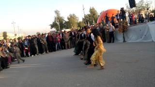 Repeat youtube video 2014 03 20 ...عيد نوروز في خانقين