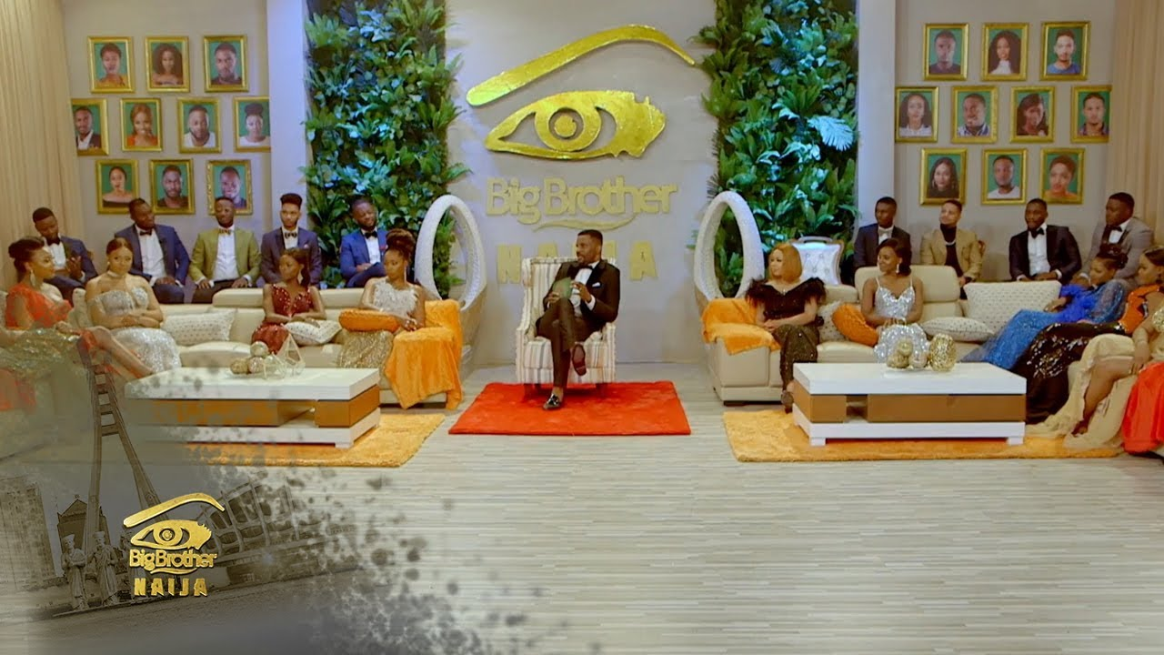 Download Cee-C and Tobi On Their Explosive Affair | Big Brother Naija Reunion | Africa Magic