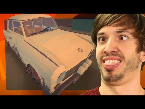 GOING TO TURKEY IN A TRABANT! | Jalopy #AD