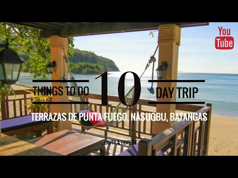 10 Things To Do On A Day Trip At Terrazas De Punta Fuego
