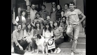 Melbourne Yiddish Youth Theatre (MYYT) 1973-1998