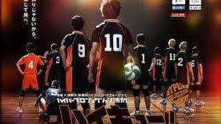 舞台版『ハイキュー!!』烏野高校キャスト10名が発表、東京凱旋公演も決...